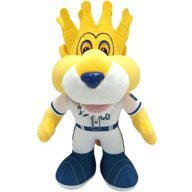 Forever Collectibles Kansas City Royals Mascot Pro Bros Plush