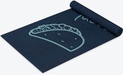 Well & Fit Tacos Yoga Mat