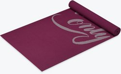 Well & Fit Vibes Yoga Mat