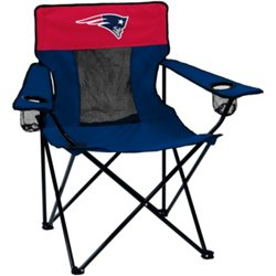 New England Patriots Elite Chair