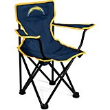 Logo Toddlers' Los Angeles Chargers Chair