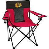 Logo Chicago Blackhawks Elite Chair