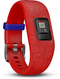 Garmin Kids' vivofit 2 Marvel Spider-Man Fitness Tracker