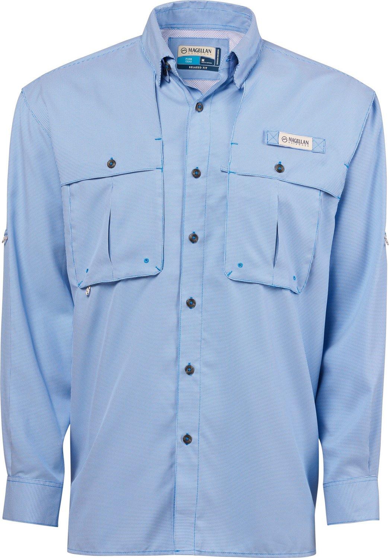 magellan angler shirt - HD1094×1500