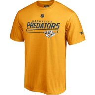 Nashville Predators Men's Authentic Pro Prime T-shirt
