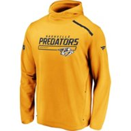 Nashville Predators Men's Authentic Pro Rinkside Transitional Hoodie