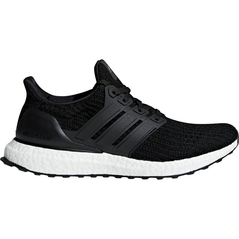 Adidas Women s Ultra Boost Running Shoes (Black 139d3f9d5