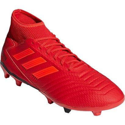c999d7d3b34894 adidas Men s Predator 19.3 Firm Ground Soccer Cleats