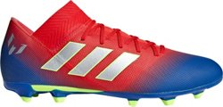 adidas Men's Nemeziz Messi 18.3 FG Soccer Shoes