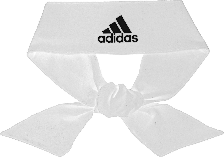 adidas Women s Alphaskin Tie Headband  eb2449ad7