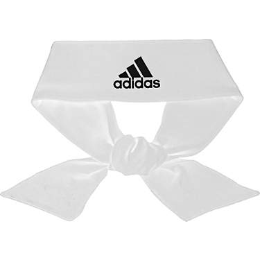 adidas Women's Alphaskin Tie Headband