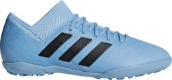 adidas Boys' Nemeziz Messi Tango 18.3 Turf Cleats