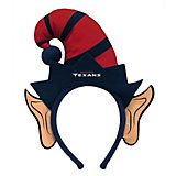Forever Collectibles Men's Houston Texans Elf Ears Headband