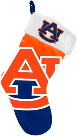 Forever Collectibles Auburn University 2018 Basic Stocking