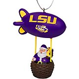 Forever Collectibles Louisiana State University Santa Blimp Ornament