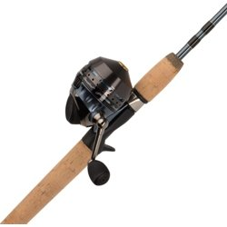 President 6 ft L Spincast Rod and Reel Combo