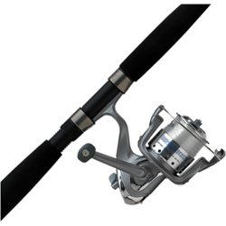 Cardinal Bruiser MH Spinning Rod and Reel Combo