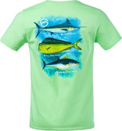 Magellan Outdoors Men's Big Game Fishing Graphic T-shirt
