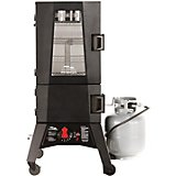 Masterbuilt Sportsman Elite ThermoTemp Smoker