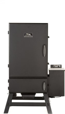 Sportsman Elite XL Pellet Smoker