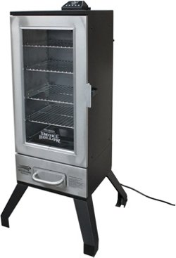 Smoke Hollow 36 in Digital Electric Smoker