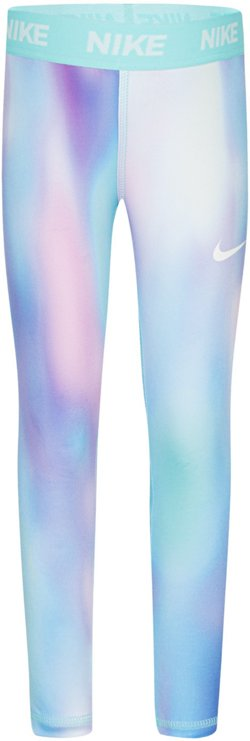 Toddler Girls' Dri-FIT Leggings