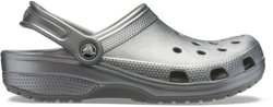 Crocs Adults' Classic Metallic Clogs