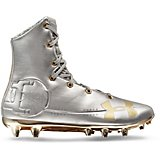 e6177ea21 Under Armour Men s Highlight MC LE Football Cleats