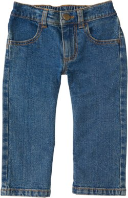 Toddler Boys' Denim Pants
