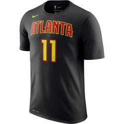 Men's Atlanta Hawks Trae Young 11 Dri-FIT T-shirt