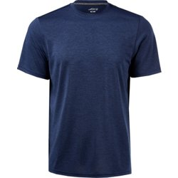 Men's Turbo Melange Digi Pattern T-shirt