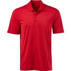 Men's Micro Stripe Polo Shirt
