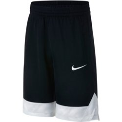 Boys' Icon Basketball Shorts 8 in