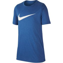 Boys' Legend Swoosh T-shirt