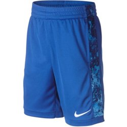 Boys' Trophy AOP Shorts 8 in
