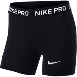 Girls' Pro Training Boy Shorts