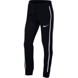 Girls' Sportswear Jersey Pants