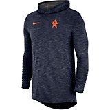 c29de579 Men's Houston Astros Dri-FIT Cotton Slub Hoodie T-shirt. Quick View. Nike