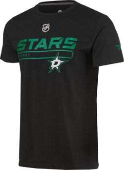 Dallas Stars Men's Authentic Pro Prime T-shirt