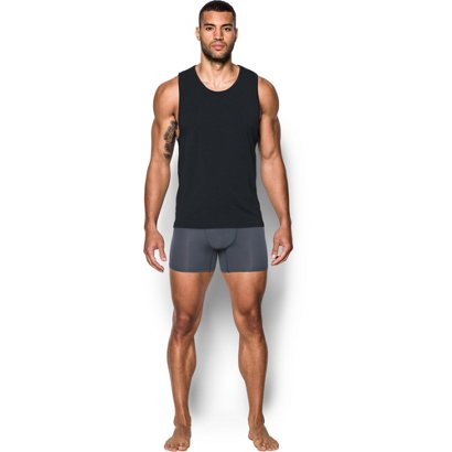 29c8117a7a627 ... Under Armour Men s Charged Cotton Tank Tops 2-Pack. Men s Shirts.  Hover Click to enlarge