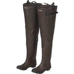 Men's Rubber Hip Boots