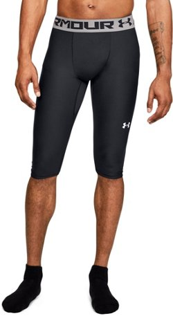 Under Armour Men's Baseline Knee Tights