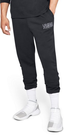 Men's Baseline Fleece Jogger Pants