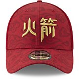 78224702e1dd8 New Era Men s Houston Rockets City Series 18 39THIRTY Cap