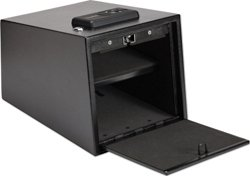 SnapSafe Biometric 2-Gun Safe