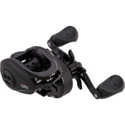 Revo X Low-Profile Baitcast Reel