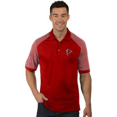 34c6e5e8c ... Polo Shirt. Atlanta Falcons Clothing. Hover Click to enlarge