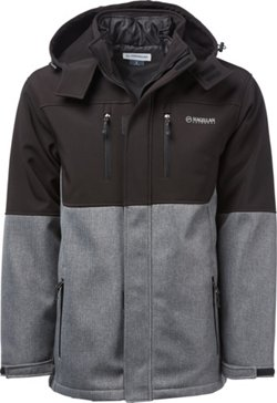 Magellan Outdoors Men's Softshell Ski Jacket