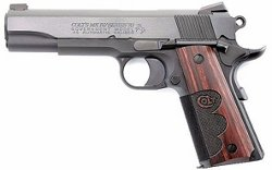 Wiley Clapp Government .45 ACP Pistol