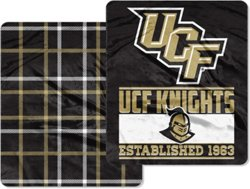 The Northwest Company University of Central Florida Cloud 50 in x 60 in Throw Blanket